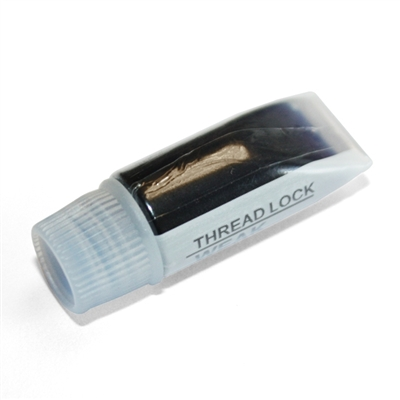 JR61866 - Thread lock (weak) Blue